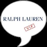 Ralph Lauren Fragrance VIP Badge