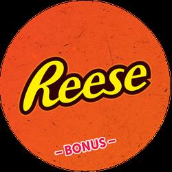 Reese Society BONUS Badge