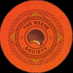 Reese Society Badge
