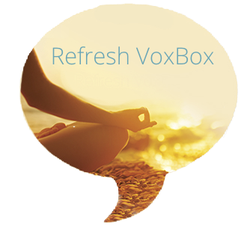 Refresh VoxBox