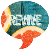 Revive VoxBox Badge