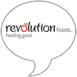 Revolution Foods® Badge