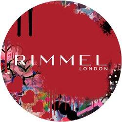 Rimmel Wonder Ombre x Dallas VirtualVox Badge