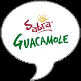 Sabra® Guacamole Grab & Go Brand Badge