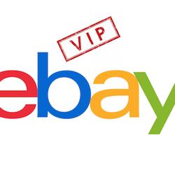eBay VIP