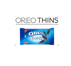 OREO Thins VirtualVox