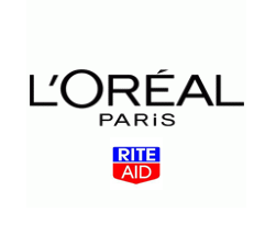 L'Oréal Paris at Rite Aid