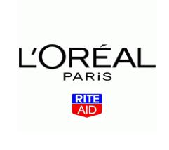 L'Oréal Paris at Rite Aid