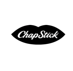 ChapStick® 100% Natural Lip Butter Badge