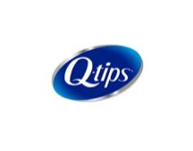 Q-tips Badge