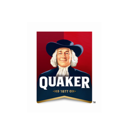 Quaker Badge