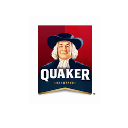 Quaker Overnight Oats Badge