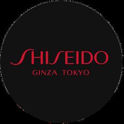 Shiseido Beauty Reimagined Badge