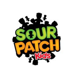 SOUR PATCH Kids Badge