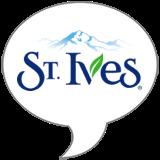 St. Ives® Live Radiantly BONUS Badge