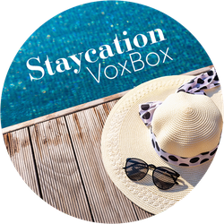 Staycation BONUS Badge