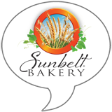 Sunbelt Bakery Badge