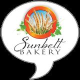 Sunbelt Bakery Badge