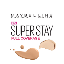 Maybelline Superstay Foundation Badge