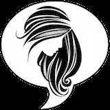 Beauty-FULL Hair Badge