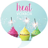 Treat VoxBox Badge