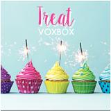 Treat VoxBox Badge