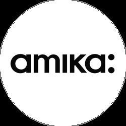 amika: Badge