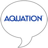 AQUATION Badge