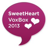 SweetHeart VoxBox