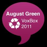 Green VoxBox '11