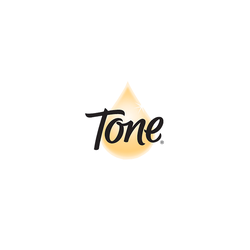 Tone® Body Wash Badge