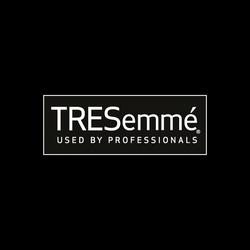 TRESemmé Dry Texture Finishing Spray Badge