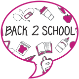 Back 2 School VoxBox Badge