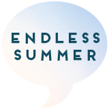 Endless Summer Badge