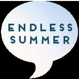 Endless Summer Badge