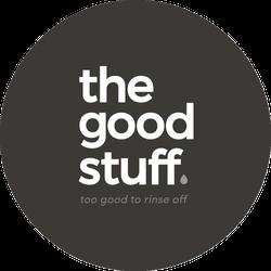 the good stuff Nourish Badge