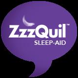 ZzzQuil™ Bonus Badge
