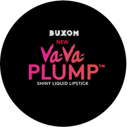 BUXOM Va-Va-Plump™ Badge (Sephora)
