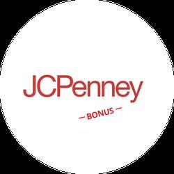 JCPenney Virtual BONUS Badge