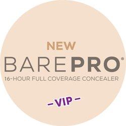 bareMinerals BAREPRO Concealer VIP Badge