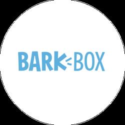 BarkBox Holiday Badge