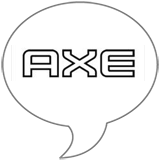 AXE Night Body Wash Badge