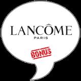 Lancôme BONUS Badge