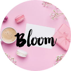 Bloom Badge
