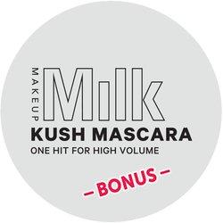 MILK Kush Mascara BONUS Badge