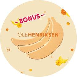 Ole Henriksen Banana Bright Primer BONUS Badge