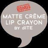 Bite BONUS Badge