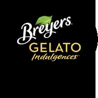 Breyers® Gelato Indulgences™