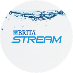 Brita Stream Badge