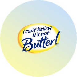 I Can't Believe It's Not Butter, It's Organic! Badge